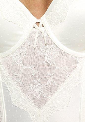 Brautunterwäsche | Triumph Precious Essence Corsage, Elfenbein - 2