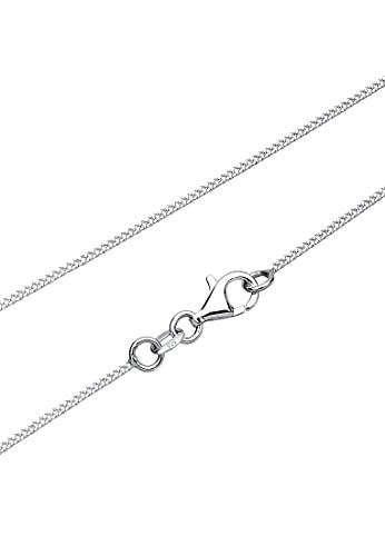 Diamore Damen Halskette 925 Sterling Silber Diamant 45.0 cm weiß 0109142713_45 - 7