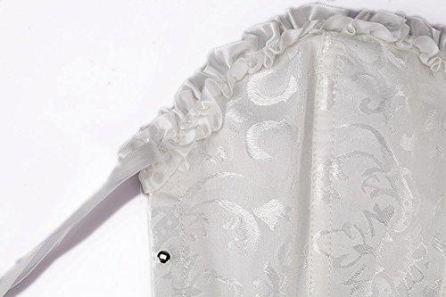 Brautunterwäsche Korsett Mieder Corsage Dessous - 7